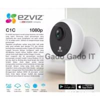 HikVision EZVIZ MINI O Plus WiFi CCTV IP Camera 1080p HD Night Vision