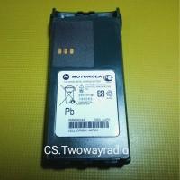 MOTOROLA GP308 - HT GP 308 Ni-mh - nickel batre - baterai - battery