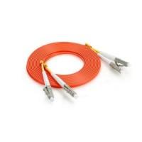 Netfo LC-LC-MM-DP 25M Fiber Optic PatchCord LC LC Multimode Duplex