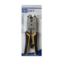 IZINET IZI-363 RJ45 Crimping Tool