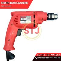 Mesin Bor Modrn M-2100C / Modern M-2100C / Mesin Bor Modern