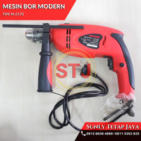 Mesin Bor Modern M-2170 / Modern M-2170 / Mesin Bor Modern