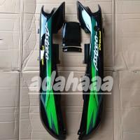 cover body Honda Astrea grand plus striping