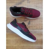 Sepatu Olahraga Lari Pria EAGLE ENZO Running Shoes for Men ORIGINAL