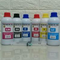 Tinta Isi Ulang / Refill Compatible Epson L Series ( isi 500ml )