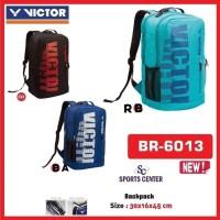 NEW !! Tas Raket Ransel Victor BR6013 / BR 6013