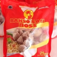 Baso Boss