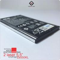 BATERAI BATTERY BATERE BATRE ASUS ZENFONE 2 LASER 5.5 C11P1501 ZE550KL