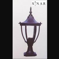 Lampu pilar outdoor 5056