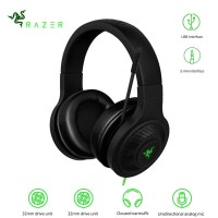 Razer Kraken 7.1 Gaming Headset Analog 3.5 Mm