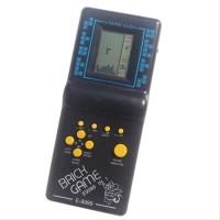 Paket 12 buah Game Tetris Mainan Jadul Tahun 90an Brick Gam
