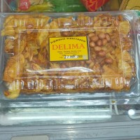kentang kering delima