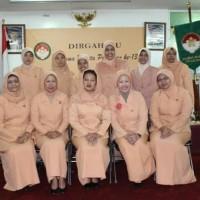 HOT SALE Kain polos seragam Dharma wanita Terjamin