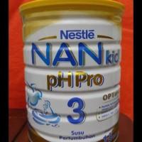 Susu bubuk Nan kid ph pro 3 isi 800g TERMURAH