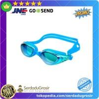 RUIHE Kacamata Renang Anti Fog Anak dan Dewasa Bagus
