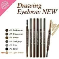 Etude House Drawing Eyebrow Eye brow Etude House