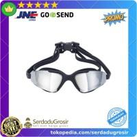 RUIHE Kacamata Renang Anti Fog UV Protection - RH5310 Bagus