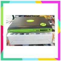 Ready stok DVD/VCD/CD/MP3/MP4 PLAYER USB/DIGITAL KARAOKE RINREI DRN 5