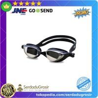 Ruihe Kacamata Renang Coating Mirrored Anti Fog UV Protection -