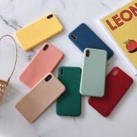 Casing iPhone 6 / 6S / 6sp / 7 / 8 Plus / x Desain Supreme Warna