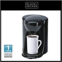 Black+Decker 1 Cup Coffee Maker DCM25
