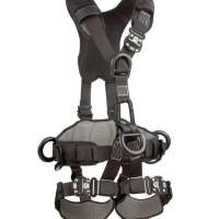 full body harnes sala exopfit rope access not avao petzl
