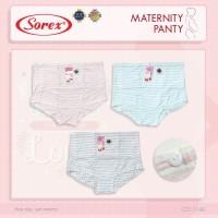 Pakaian Dalam Wanita Hamil CD / Celana Dalam Ibu Hamil Sorex 1142