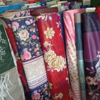 INOAC Cover/Sarung Kain Sofa Bed Busa Inoac ukuran 200 x 160 x 20