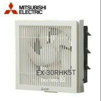 exhaust fan mitsubishi 12 inch