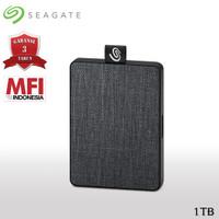 Seagate One Touch SSD 1TB USB3.0 SSD Eksternal