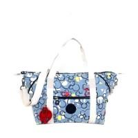 Original Kipling Art mickey mouse medium handbag