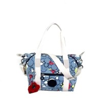 Original Kipling Art Mickey Mouse Handbag Smalll