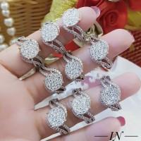 xuping cincin replika berlian m1933
