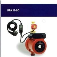 Pompa dorong mini GRUNDFOS UPA 15-90 Booster Pump Air Panas