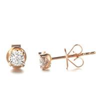 Anting Berlian IMER895613 Swan Jewellery