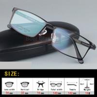 Kacamata Pria ORIGINAL Full Frame Kaca mata Minus Pria