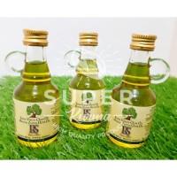 Minyak Zaitun RS Extra Virgin Olive Oil Refael Salgado 40ml