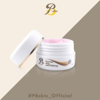 PB SKIN SUNSCREEN ACNE WITH WHITENING + SUNBLOCK KULIT BERJERAWAT