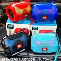 speaker Bluetooth JBL Musik Box JBL TG-162 BASS