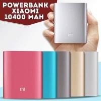 Power bank Xiaomi 10400 Mah/ Powerbank Xiaomi 10400mah