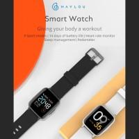 Xiaomi Haylou Smartwatch LS01 1.3in LCD Color Screen IP68 Waterproof