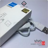 Kabel Data Ori 100% Vivo Y21 Y35 Y53 Y55 Y71 Y15 Y69 CABLE Micro Usb