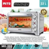 MITO Electric Oven / Oven Listrik MO-888