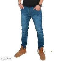 2Nd RED Jeans Best Seller Slim Fit Melar Biru