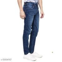 2Nd RED Jeans Premium Slim Fit Biru