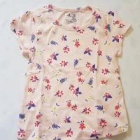 Baju anak perempuan Baby GAP ukuran 6-12 bulan