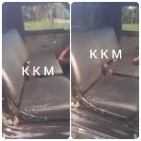 KKM Sarung Jok Mobil Mitsubishi L300 Oscar Pickup