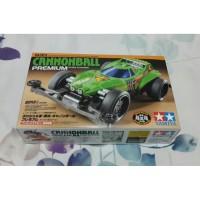 Unik Tamiya mini 4WD Dash 4 Cannonball Premium # 95225 Murah
