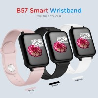 Smart Bracelet B57 Sports with Blood Pressure Heart Rate Monitor Mura