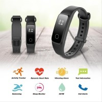Promo LENOVO G10 HEART RATE SMART BAND Limited